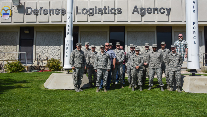 Logistics Officers Association focuses on ICBM sustainment and networking